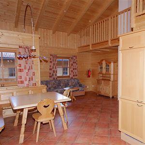 Lägenhet för upp till 8 personer med 4 rum på Venus - Patergassen