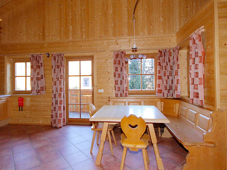 Lägenhet för upp till 6 personer med 3 rum på Venus - Patergassen