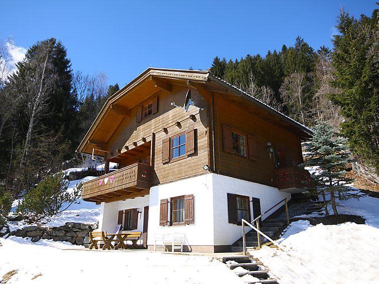 Lägenhet för upp till 4 personer med 3 rum på Rottenstein - Patergassen