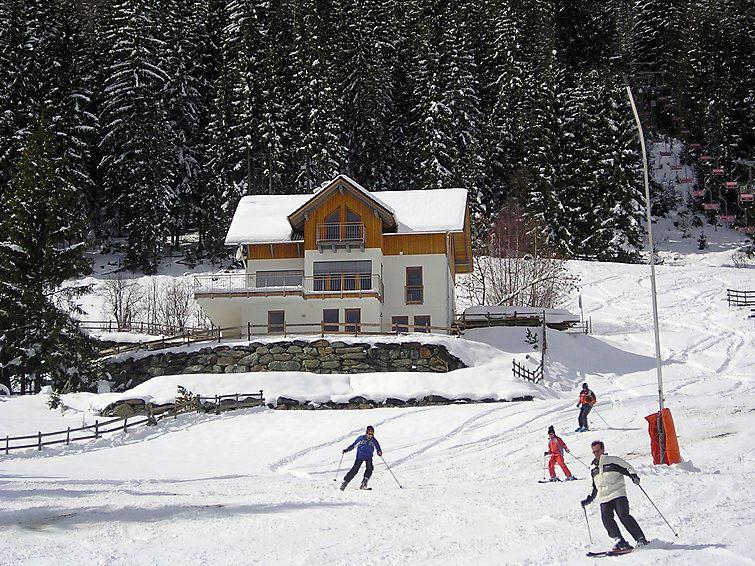 Lägenhet för upp till 4 personer med 3 rum på Hinteregger - Bad Kleinkirchheim