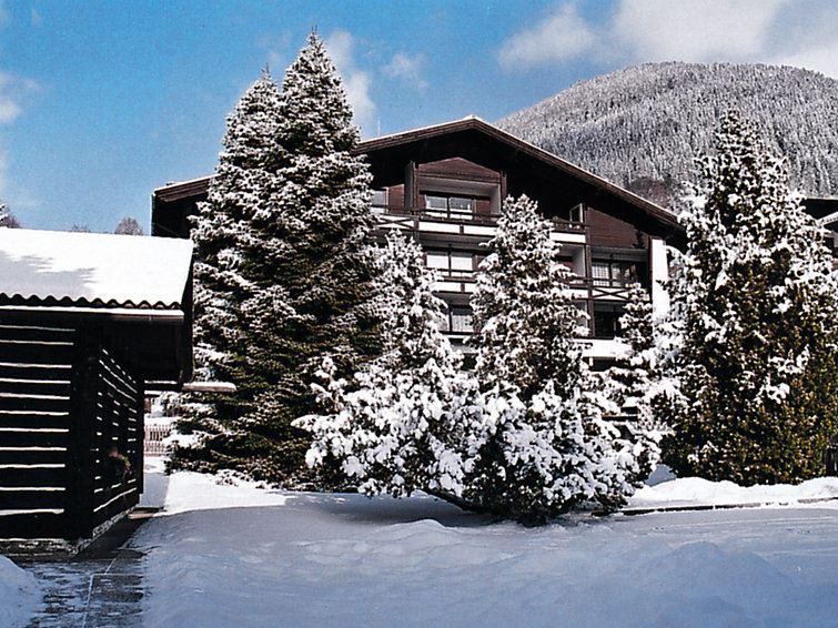 Lägenhet för upp till 4 personer med 2 rum på Therme - Bad Kleinkirchheim