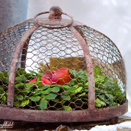 Påskinspiration i Uranäs Blomsterverkstad