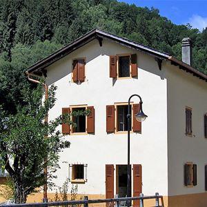 Semesterhus Villa Roduit för 16 personer med 8 rum - Le Chable