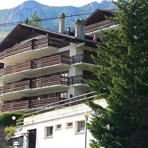 Lägenhet för upp till 4 personer med 3 rum på Boucanier - Verbier