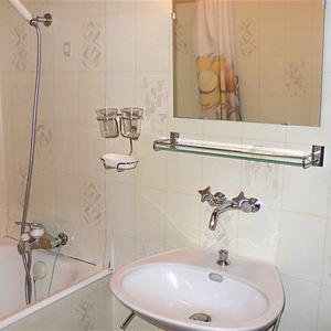 Lägenhet för upp till 4 personer med 2 rum på Les Rousserolles - Verbier