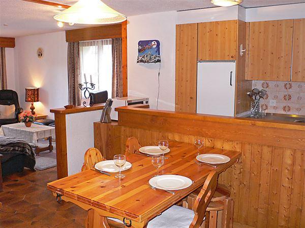 Leilighet for opp til 5 personer med 3 rom på Le Lichen - Verbier