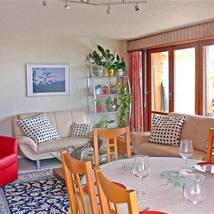 Lägenhet för upp till 4 personer med 3 rum på Vouamons - Verbier