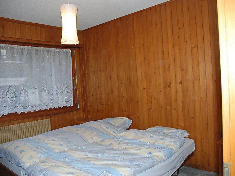 Lägenhet för upp till 6 personer med 4 rum på Talisman - Verbier