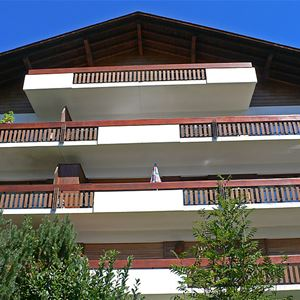 Lägenhet för upp till 3 personer med 3 rum på Talisman - Verbier