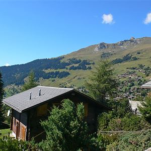 Lägenhet för upp till 4 personer med 3 rum på Summit Rez - Verbier
