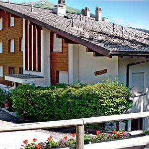 Semesterhus för upp till 2 personer med 2 rum på Entremont - Verbier