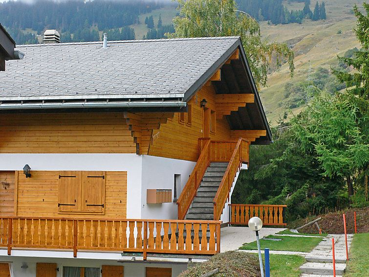 Lägenhet för upp till 4 personer med 3 rum på Baudrier A - Verbier