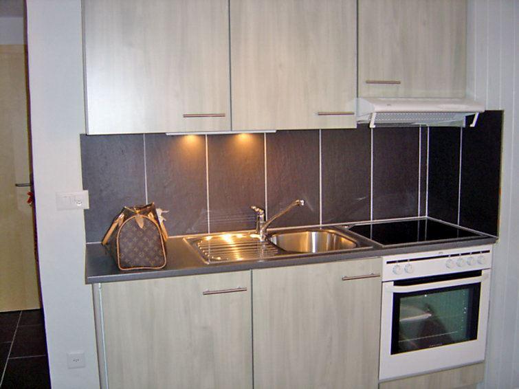 Lägenhet för upp till 4 personer med 2 rum på Cimeblanche - Verbier