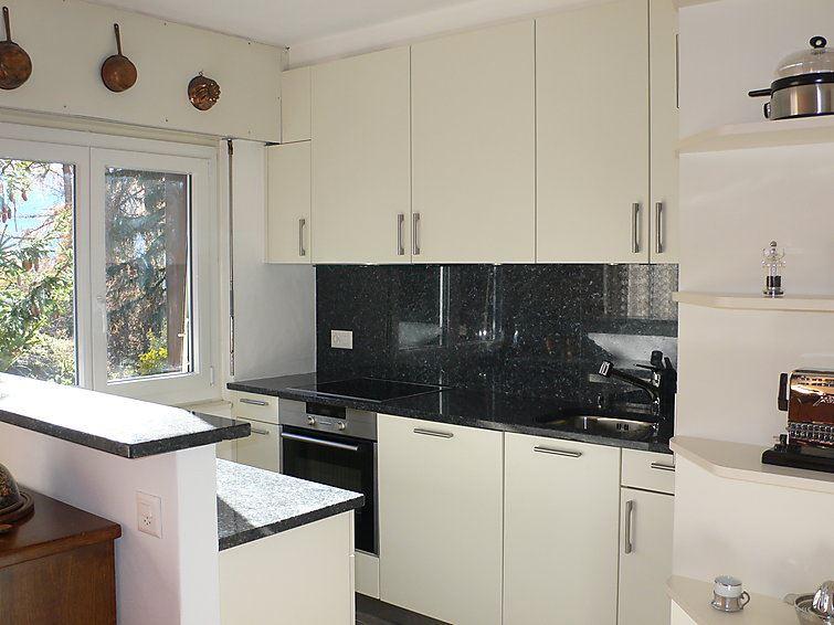 Lägenhet för upp till 4 personer med 3 rum på Les Girolles - Verbier