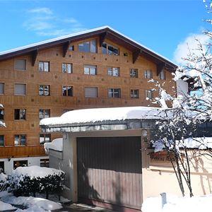 Lägenhet för upp till 4 personer med 2 rum på Mondzeu - Verbier