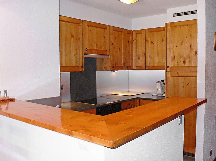 Lägenhet för upp till 4 personer med 3 rum på Mondzeu - Verbier
