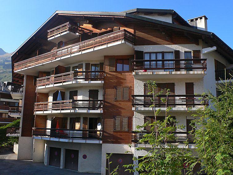 Lägenhet för upp till 4 personer med 2 rum på Galaxie - Verbier