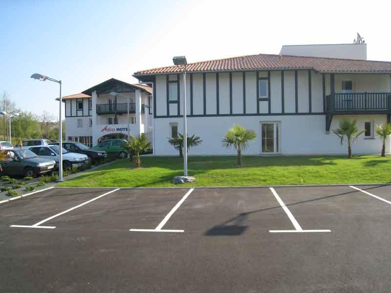 Hôtel Arena