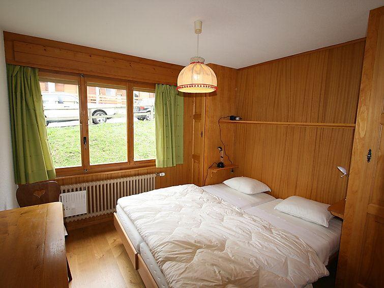 Lägenhet för upp till 7 personer med 5 rum på Hurlebise - Verbier