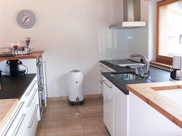 Lägenhet för upp till 4 personer med 3 rum på Versègeres - Prarreyer