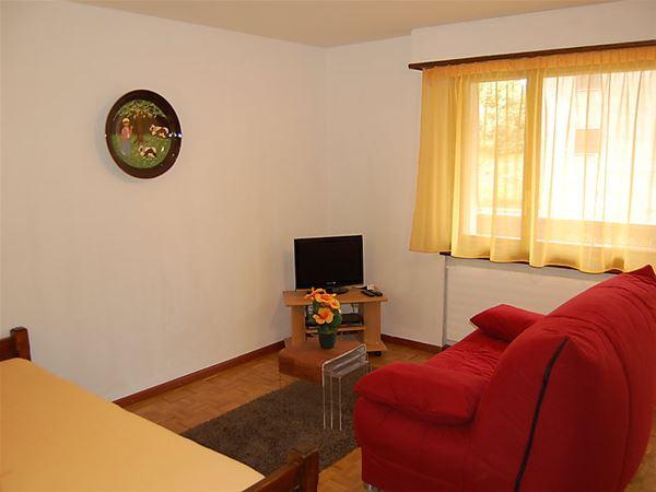 Lägenhet för upp till 2 personer med 1 rum på Valaisia - Nendaz