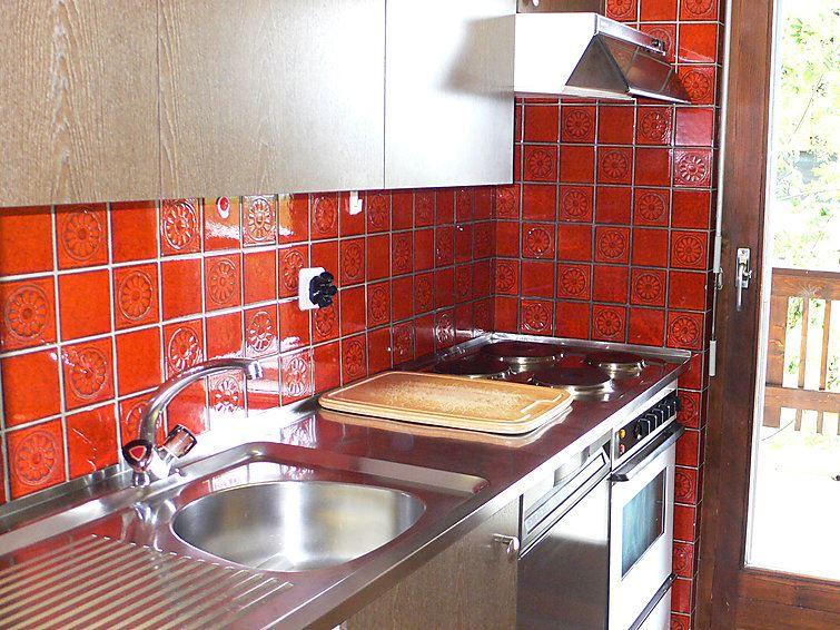 Lägenhet för upp till 6 personer med 3 rum på Eden Roc - Nendaz