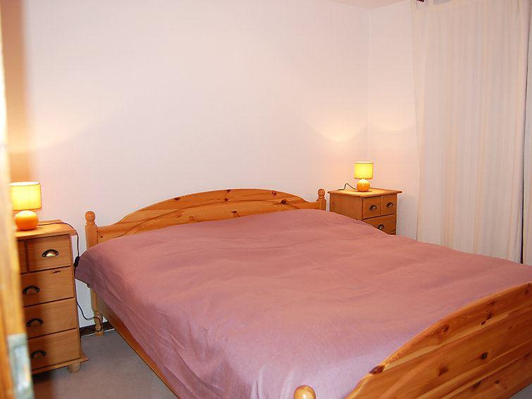 Lägenhet för upp till 4 personer med 2 rum på Eden Roc - Nendaz