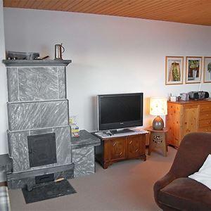 Lägenhet för upp till 4 personer med 3 rum på Eden Roc - Nendaz