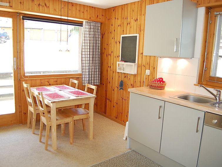 Lägenhet för upp till 4 personer med 3 rum på Prachalier I et II - Nendaz