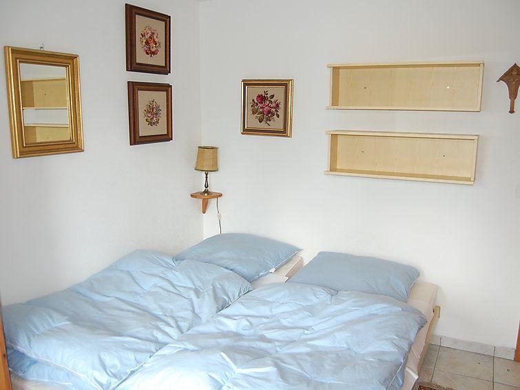 Lägenhet för upp till 3 personer med 2 rum på Prachalier I et II - Nendaz