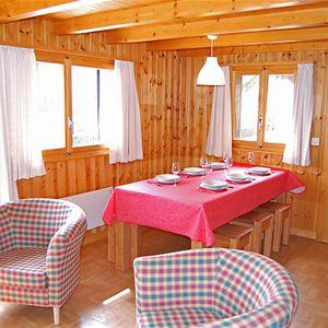 Semesterhus för 6 personer med 4 rum i Coucordin - Nendaz