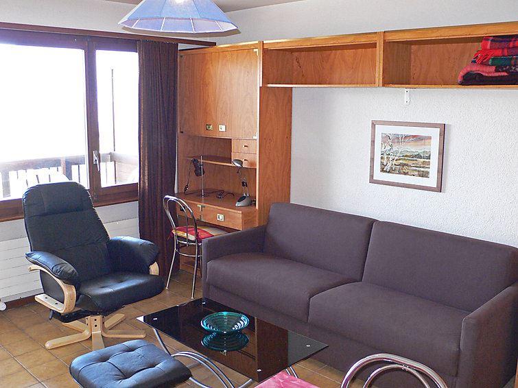 Lägenhet för upp till 2 personer med 1 rum på Arnica - Nendaz