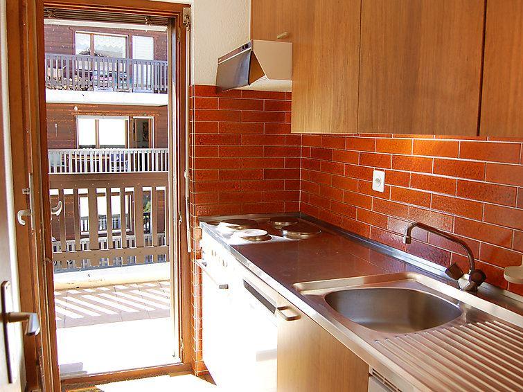 Lägenhet för upp till 6 personer med 4 rum på Arnica - Nendaz