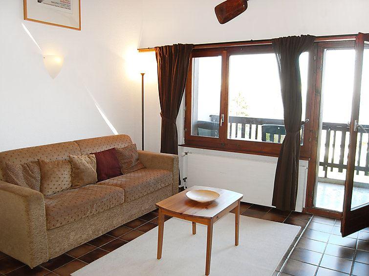 Lägenhet för upp till 5 personer med 3 rum på Anemone - Nendaz