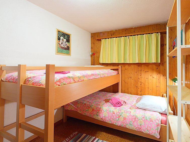 Semesterhus för upp till 6 personer med 4 rum på L'Alouette - Nendaz