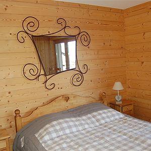 Lägenhet för upp till 4 personer med 3 rum på Grands Ducs - Nendaz