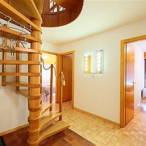 Lägenhet för upp till 6 personer med 4 rum på Mont-Rouge - Nendaz