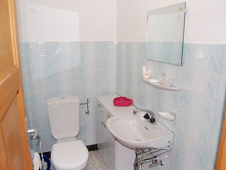 Lägenhet för upp till 6 personer med 4 rum på Richelieu - Nendaz
