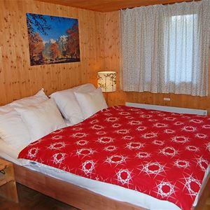 Semesterhus för upp till 4 personer med 4 rum på La Bergerie - Nendaz