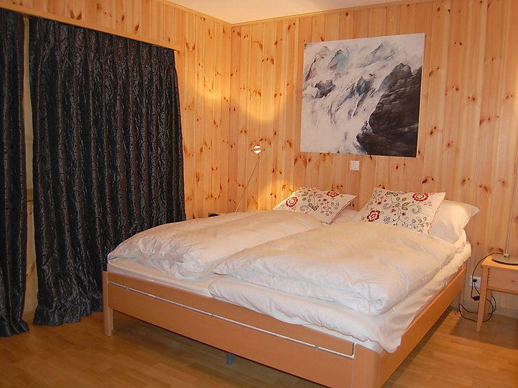 Feriehus for opp til 8 personer med 5 rom på Le Ruisseau - Nendaz