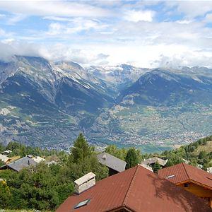 Semesterhus för upp till 8 personer med 5 rum på Le Ruisseau - Nendaz