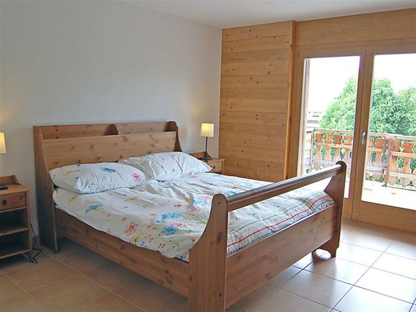 Leilighet for opp til 6 personer med 4 rom på Les Soldanelles - Nendaz