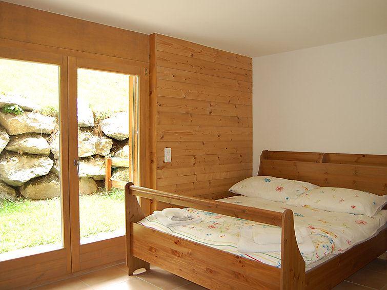 Lägenhet för upp till 6 personer med 4 rum på Les Soldanelles - Nendaz