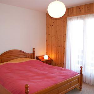 Lägenhet för upp till 2 personer med 2 rum på La Cascade - Nendaz