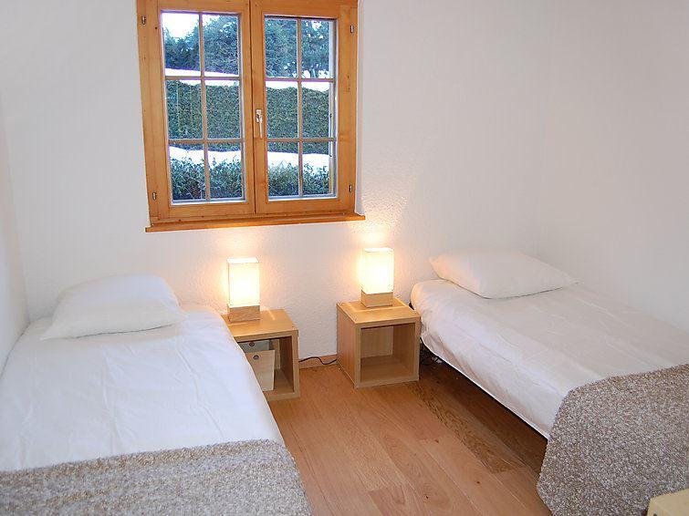 Feriehus for opp til 8 personer med 5 rom på Les Moufflons - Nendaz