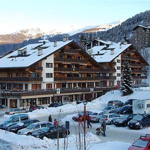 Lägenhet för upp till 4 personer med 3 rum på Lake-Placid 2 - Nendaz