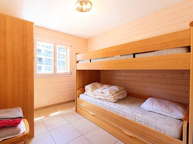Leilighet for opp til 6 personer med 4 rom på Les Chouettes - Nendaz