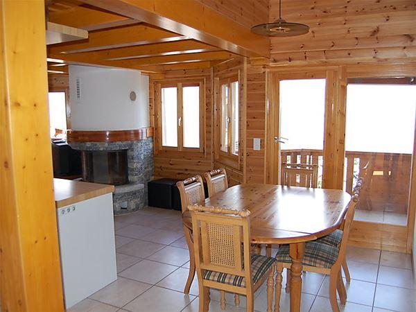 Lägenhet för upp till 7 personer med 5 rum på Les Hauts de Nendaz - Nendaz
