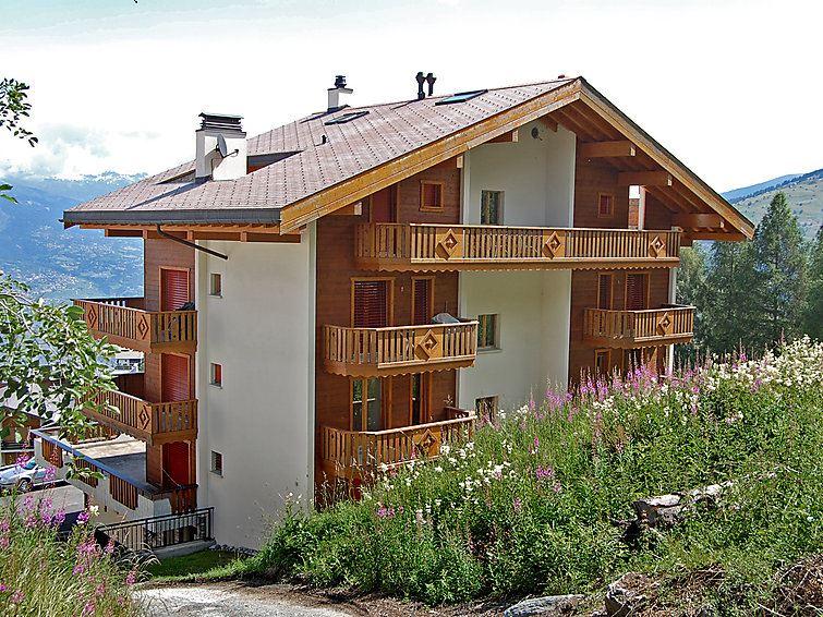 Leilighet for opp til 7 personer med 5 rom på Les Hauts de Nendaz - Nendaz