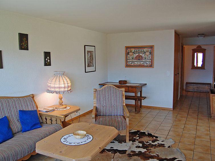 Leilighet for opp til 6 personer med 5 rom på Les Hauts de Nendaz - Nendaz